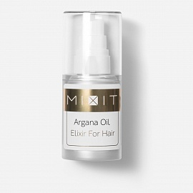 Argana Oil Elixir For Hair